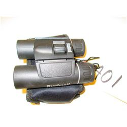Bushnell Binoculars 12 power 25mm lens. Compact