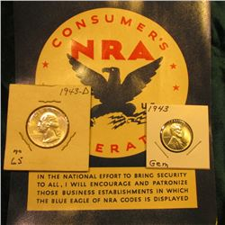 """Consumer's NRA U.S. Co-operation in the National Effort to Bring Security to All, I will Encourage"