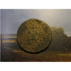 "1690 Ireland 30 Shillings ""Gun Money"""