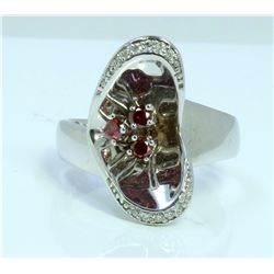 COLOR DIAMOND 0.22CT