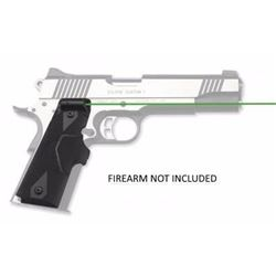 CRIMSON TRACE LASER GRIP 1911 GOV/COMMANDER .610242004812