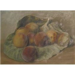 Fruits Joachin Bucheron Lariviere