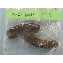 lot 2 Ram clips to fit Ruger 10/22