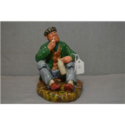 "Royal Doulton figurine ""The Wayfarer"" HN2362"