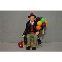 "Royal Doulton figurine ""The Balloon Man"" HN1954"