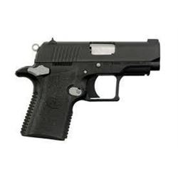 "*NEW* COLT Mustang XSP 380 ACP 2.75"" 6+1 Poly Grip/Frame Black 098289015303"