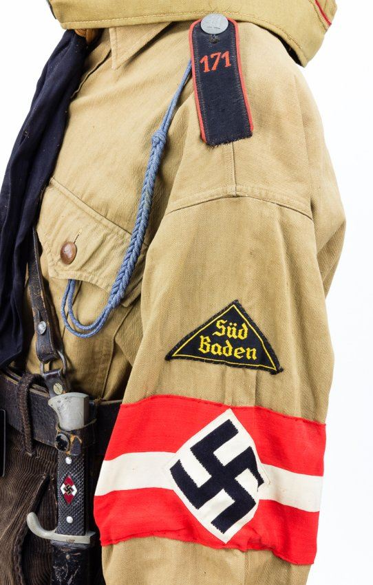 Pin Hitler-youth-uniforms-for-boys on Pinterest