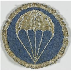 AMERICAN PARATROOPER HAT BADGE