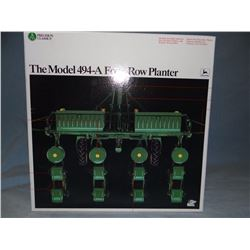 JD 494 4 row corn planter, 1:16, Precision Classics, NIB