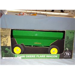 JD flare wagon, 1:8, Scale Models, NIB