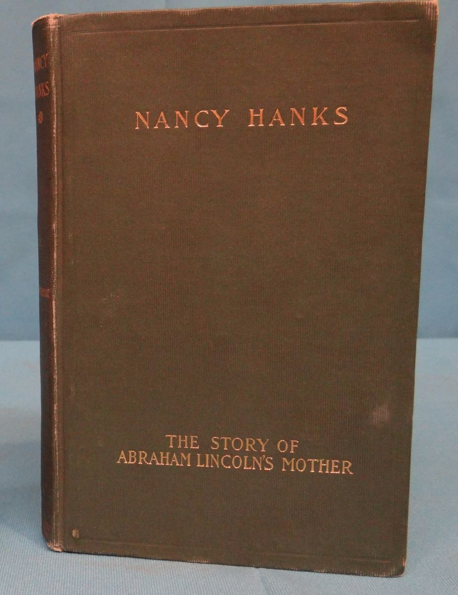 hitchcock caroline hanks nancy hanks the story of abraham