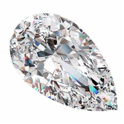 GIA/PEAR/G/VS2/2.03ct