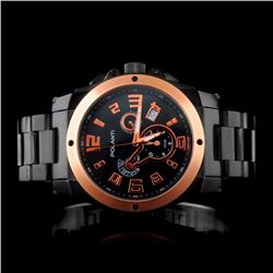 Polanti SS Zone Men's Wristwatch