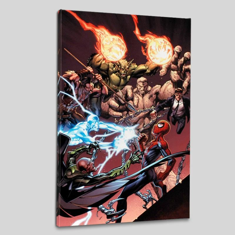 Ultimate Spider Man Free Comic Book Day: Ultimate Spider-Man #158 By Marvel Comics