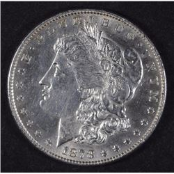 1878 REV. OF 79 MORGAN DOLLAR BU