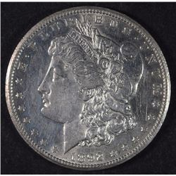 1892-CC MORGAN DOLLAR BU