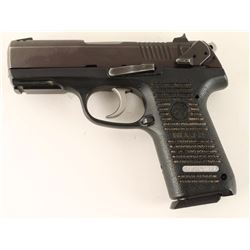 Ruger P95 Cal: 9mm SN: 316-53022