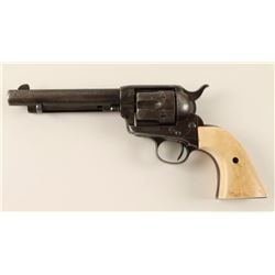 Colt Single Action Army .38-40 SN: 158477