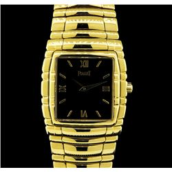 Piaget 18KT Yellow Gold Tanagra Watch