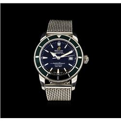 Breitling Super Ocean Men's Watch