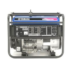 NEW-UNUSED Yamaha YG5200D Generator in original packing. High End! Pick-UP Only or Arrange Shipping