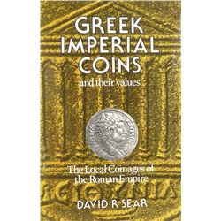 Greek Imperial Coins