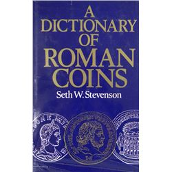 Dictionary of Roman Coins