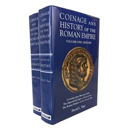 Vagi's Coinage & History of the Roman Empire