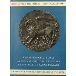 Renaissance Medals from the Kress Collection