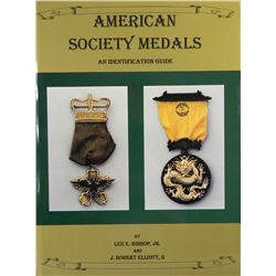 American Society Medals