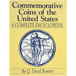 Bowers on Commemoratives