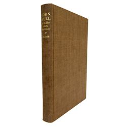 First Edition of Clarke's John Hull: A Builder of the Bay Colony