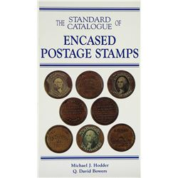 Encased Postage Stamps, Hardcover