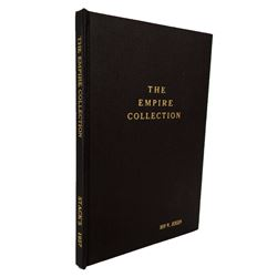 The Empire Collection, Hardcover
