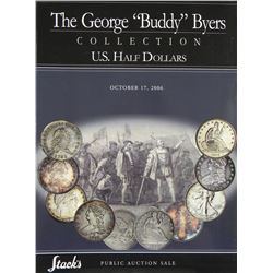 Byers Collection of U.S. Half Dollars
