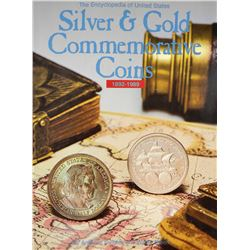 Swiatek & Breen on Commemoratives