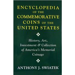 Swiatek Encyclopedia of Commemoratives