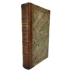 Original Volume of American State Papers on Finance