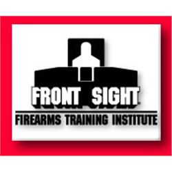 Front Sight Shooting School
