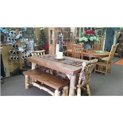 Northwoods Rustic Furniture