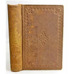 """1865 """"POOR AND PROUD"""" HARDCOVER BOOK"""