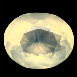 3.00 CT YELLOW WHITE MEXICAN OPAL