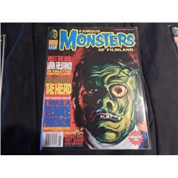 FAMOUS MONSTERS OF FILMLAND #238