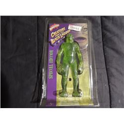 CREATURE FROM THE BLACK LAGOON RARE ACRYLIC ACTION FIGURE IN PACKAGING