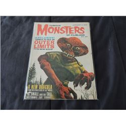 FAMOUS MONSTERS OF FILMLAND #026