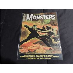 FAMOUS MONSTERS OF FILMLAND #042
