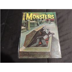 FAMOUS MONSTERS OF FILMLAND #043