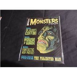 FAMOUS MONSTERS OF FILMLAND #045