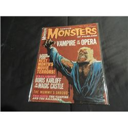 FAMOUS MONSTERS OF FILMLAND #046