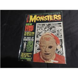 FAMOUS MONSTERS OF FILMLAND #048
